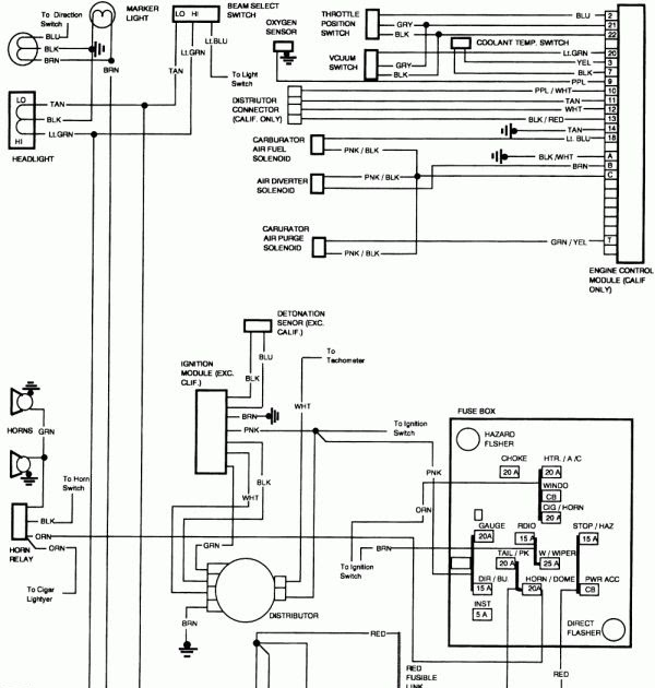 Ford Aftermarket Radio Wiring Diagram 1983