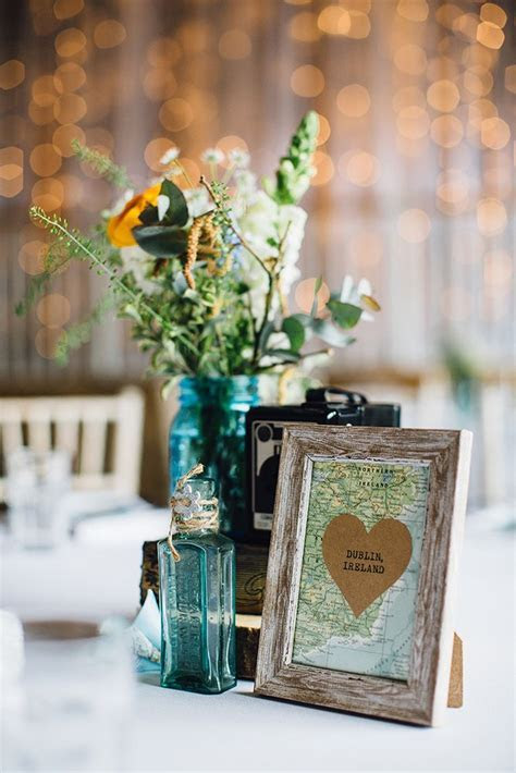 25  best Rustic spring weddings ideas on Pinterest