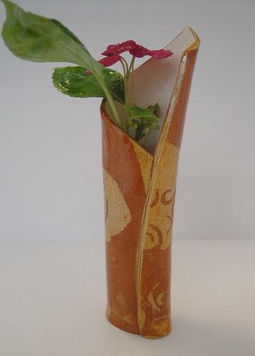 Pequeno Vaso by Malu Serra
