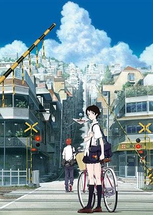 Toki wo Kakeru Shoujo [Película] [HD] [MEGA]