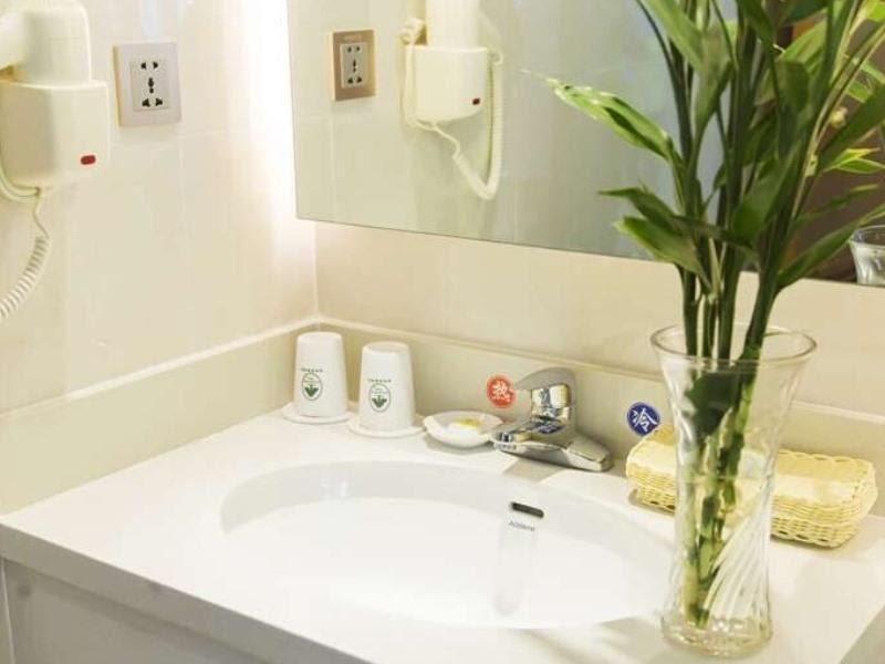 GreenTree Inn Yancheng Dafeng port Sea world Hotel Reviews