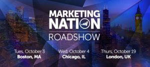 Marketing National Roadshow Promo