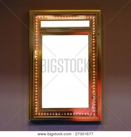 Movie Poster Images, Stock Photos & Illustrations | Bigstock