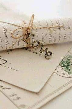 A carta das cartas!
