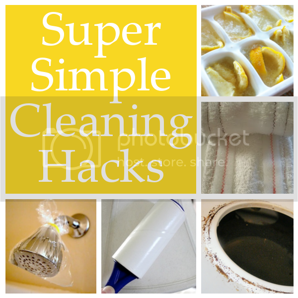 Diy home sweet home simple cleaning hacks - Diy tips home window cleaning ...