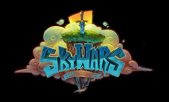 Minecraft Skywars Logo - Muat Turun 5