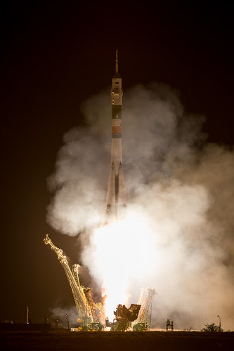Expedition 36 Launch (201305290002HQ)