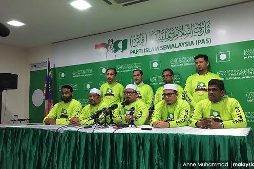Pas sahkan tiada rundingan, Anwar diperdaya?