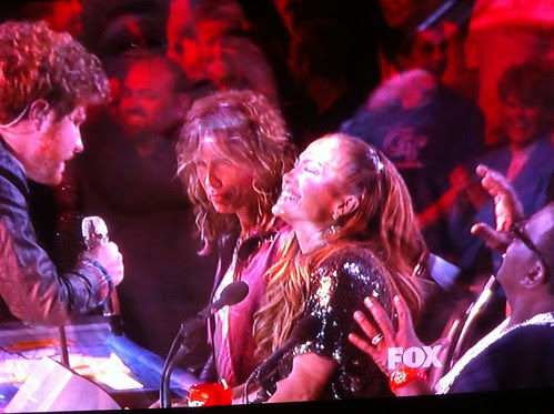J Lo Got Kissed