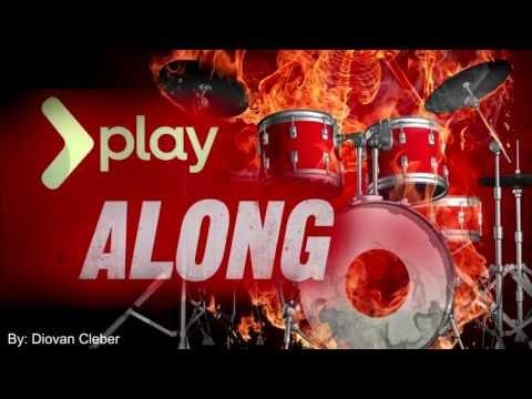 PLAY ALONG FORRÓ -  festa do vaqueiro (MANO WALTER) play back sem bateri...