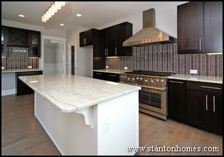 Are Kitchen Islands Going Out of Style? 2012 Kitchen Design Trends