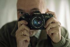 Me and Canon AV-1