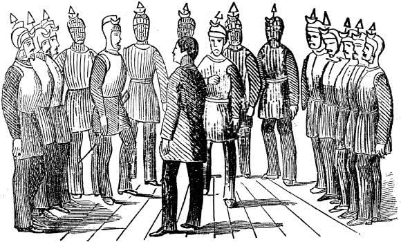Os Cavaleiros do Circulo Dourado