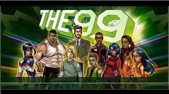 the 99 - Muslim Superheroes