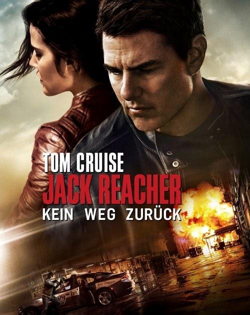Jack Reacher Stream Deutsch