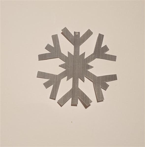 Schneeflocken Vorlage Ausdrucken Schneeflocken Zum Ausdrucken Baldachin