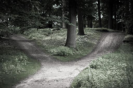 Flickr - Laenulfean - crossroads