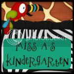Miss A's kindergarten