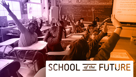 Image result for NOVA's The School of the Future