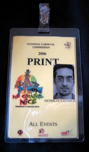 ncc press pass