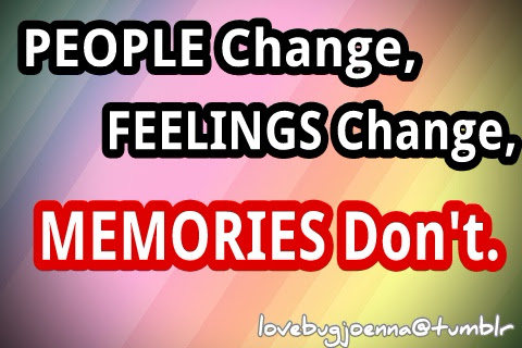 Quotes About Change Feelings 76 Quotes