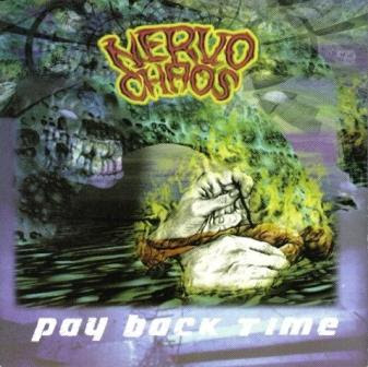 Nervochaos - Pay Back Time