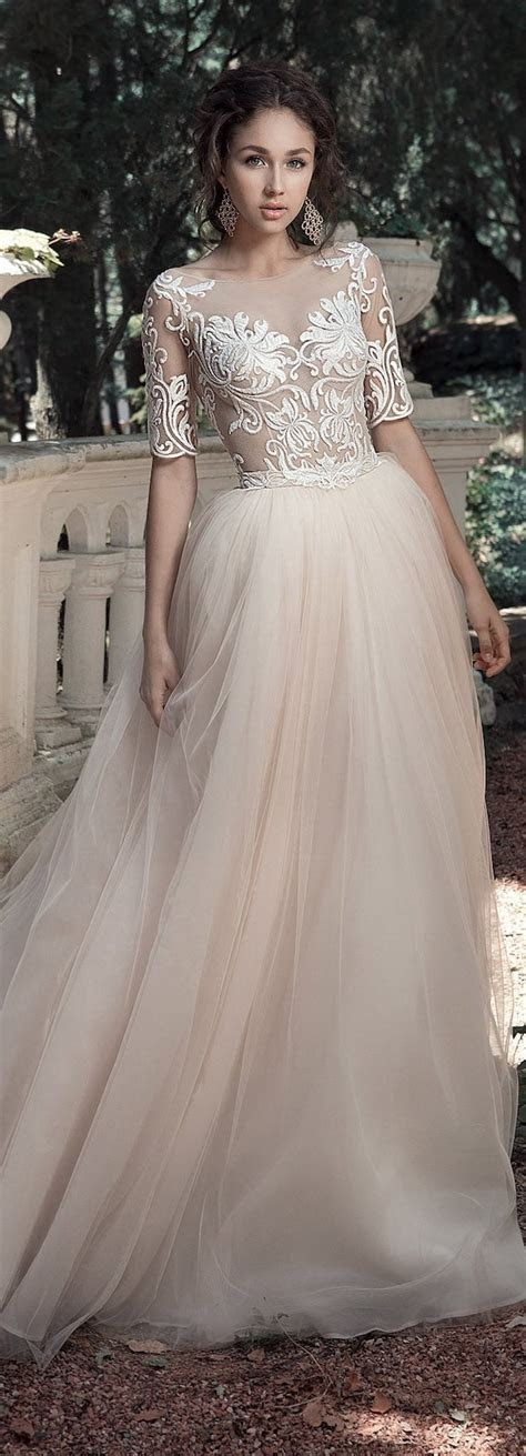 Milva 2017 Wedding Dresses ? Sunrise Collection   Belle