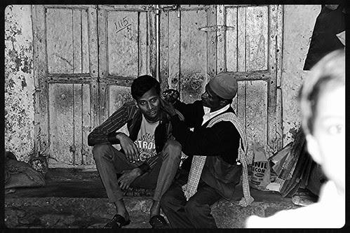 Waqt Ki Galiyan Suni Maine Yeh Kanon Ka Kya Kasoor Hai by firoze shakir photographerno1