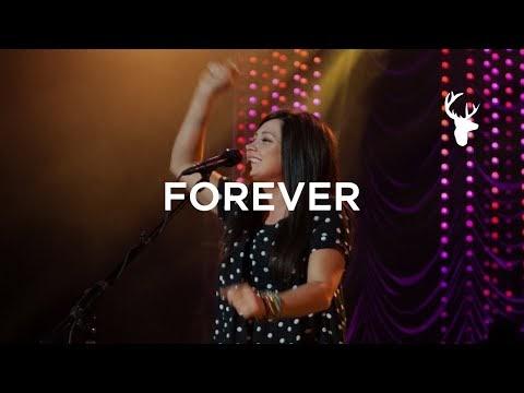 Kari Jobe - Forever (worship video)