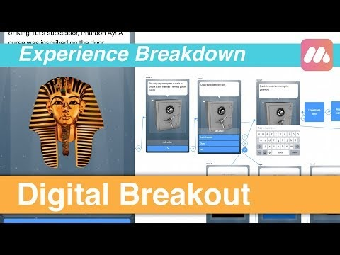 How to Create a Digital Breakout Game