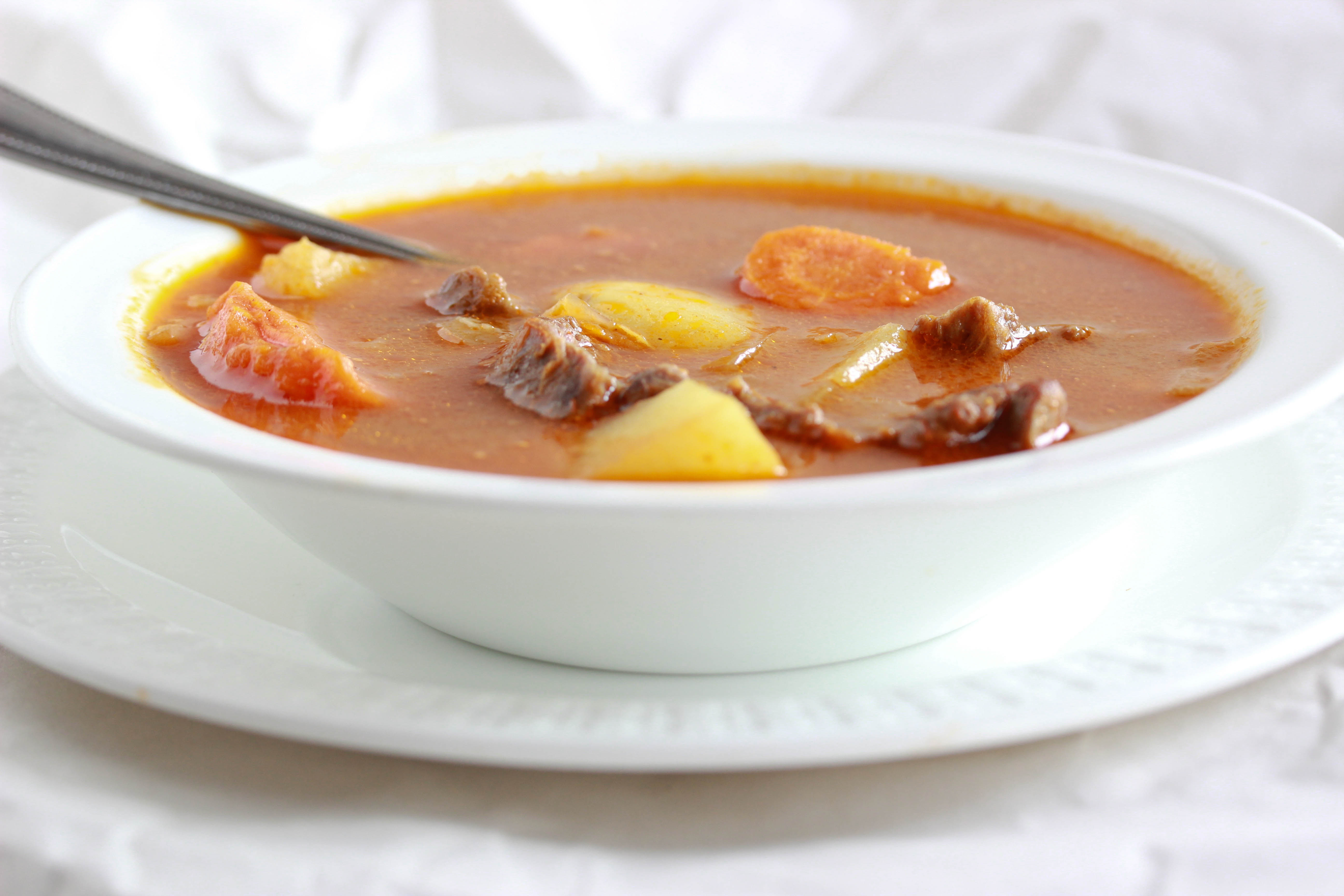 Yemenite Beef Soup And A Review And Giveaway Of Kosher By Design
