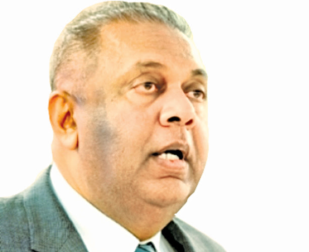 President, the real target of NCM - Mangala