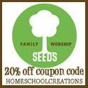 Seeds Family Worship