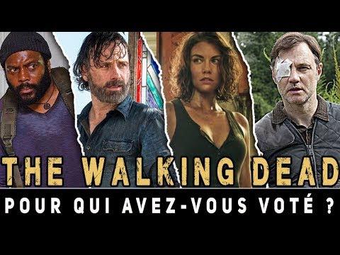 Walking dead saison 9 netflix