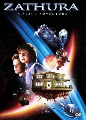 مشاهدة فيلم Zathura A Space Adventure 2005 مترجم