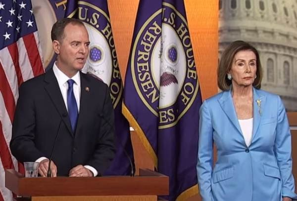"Breaking Poll Shows 3 More ""Moderate"" Democrats Face Defeat on Impeachment Vote — At Least 6 Total"