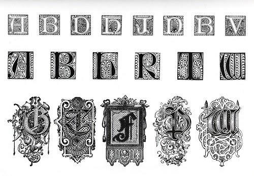 Ornamental Typography Revisited 020