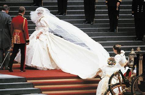 How I kept 'pretty and shy' Diana's wedding dress secrets