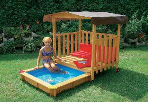 spielhaus mit sandkasten hier sind alle modelle auf