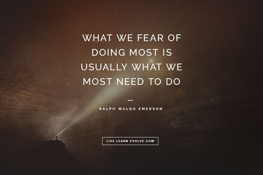 Image result for fear to change is the enemy of success