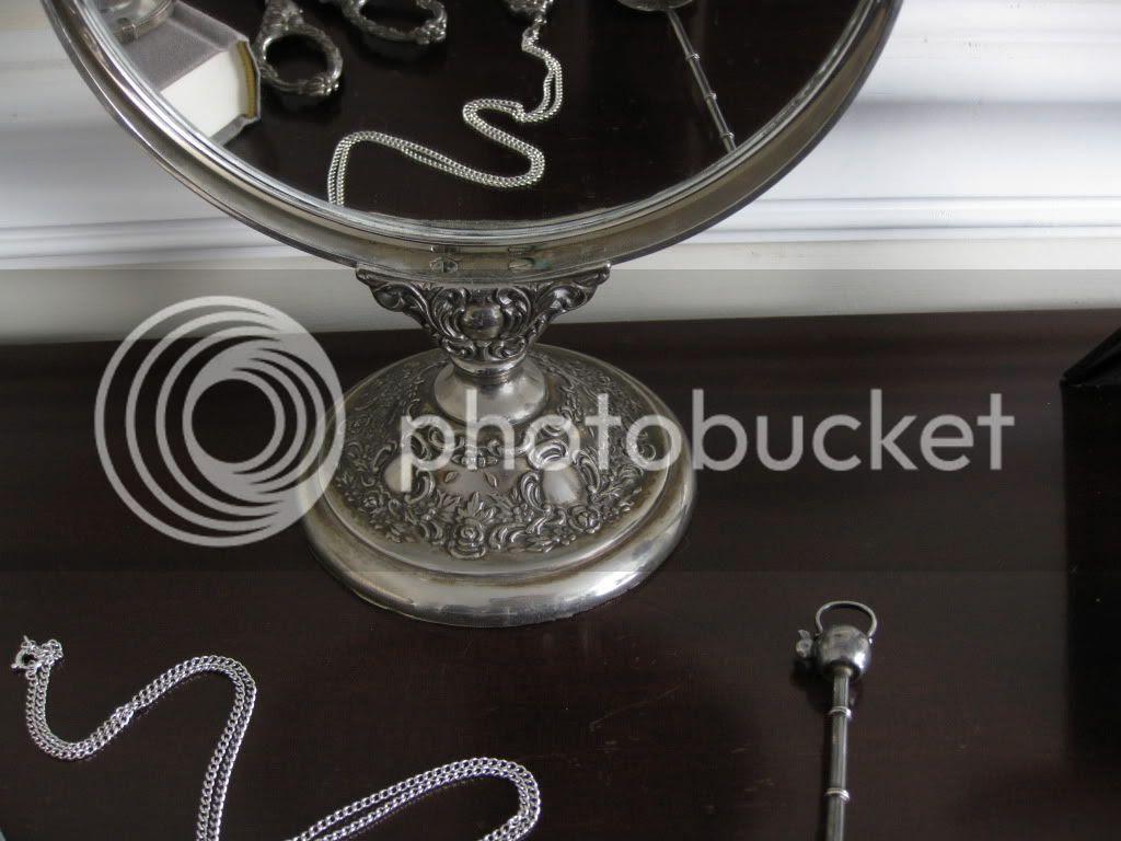 Tea Kettle Tip