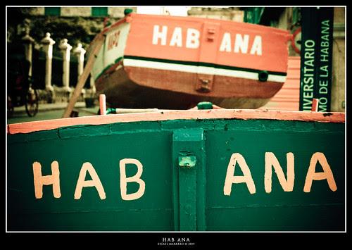 HAB ANA