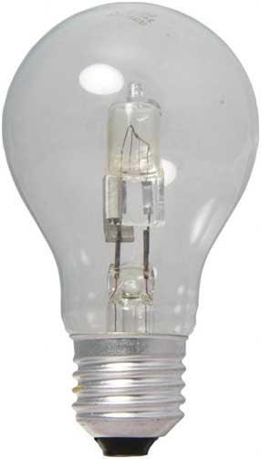 Tungsten Halogen Lamps