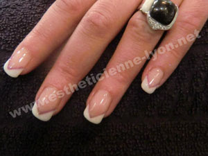 Gel French Couleur Deco Onglefr