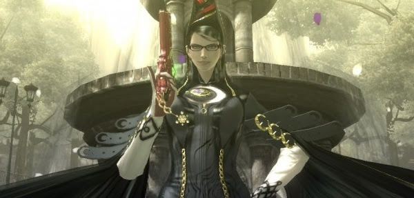 Bayonetta is one of the greatest anime games and is based on Bayonetta: Bloody Fate