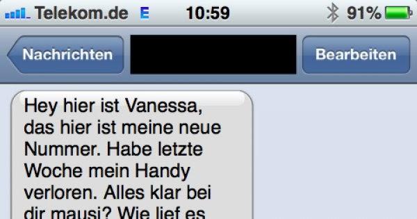 Whatsapp Kontakten Neue Nummer Mitteilen