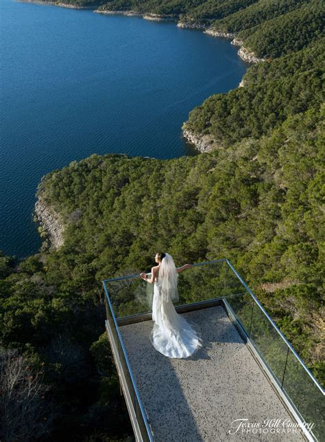 Wedding at The Oasis on Lake Travis in Austin TX   Our