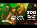 Proper Patola Lyrics - Namaste England