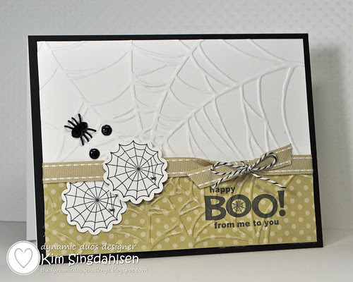 Happy Boo from Me to You!