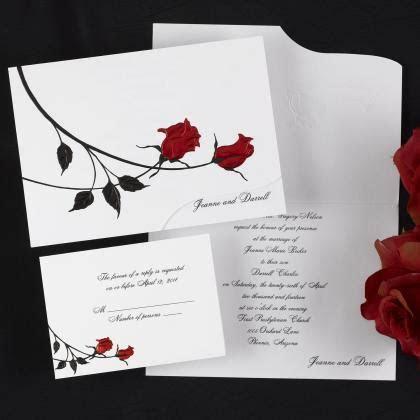 Very Cheap Wedding Invitations; Wedding Invitations on a